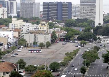 Concorrência será aberta para estruturar Largo Zumbi