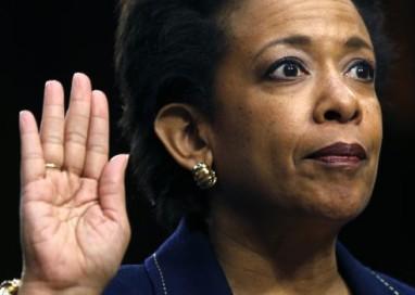 Loretta Lynch, a primeira procuradora-geral negra dos EUA