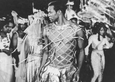Romance 'Rio Negro, 50' aborda autovalorização da cultura negra no Brasil
