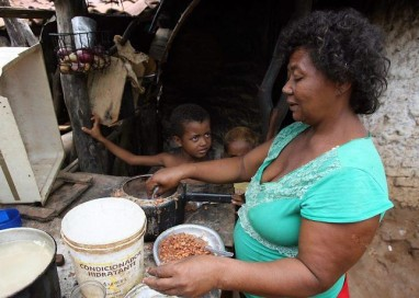 Banco Mundial diz que Brasil praticamente erradicou a pobreza