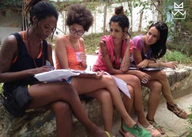 Kbela: Um filme feito por mulheres negras