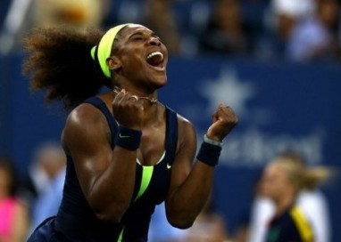 Serena Williams vence final incrível e é tetra no US Open