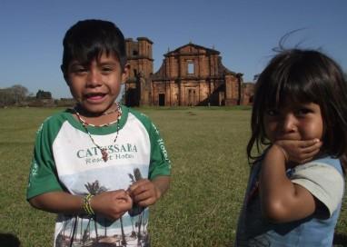 NEABI do Câmpus Porto Alegre promove I Jornada de Estudos Indígenas