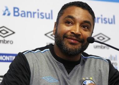 Por menos de R$ 150 mil, Grêmio contrata ex-lateral Roger Machado como técnico