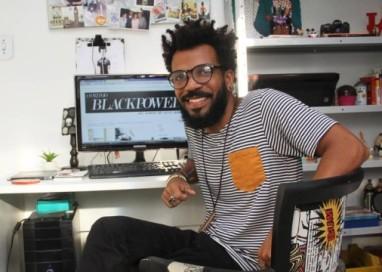 Blogueiro comenta as tendências do mundo masculino e do estilo para negros