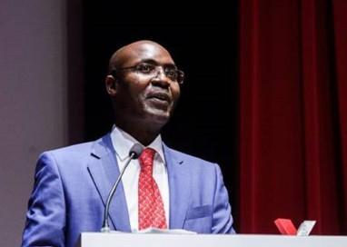 Anistia Internacional saúda retirada de todas as acusações contra Rafael Marques de Morais em Angola