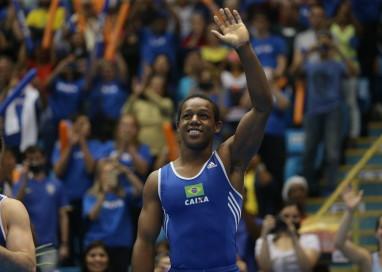 Confederação Brasileira de Ginástica suspende por 30 dias atletas acusados de racismo