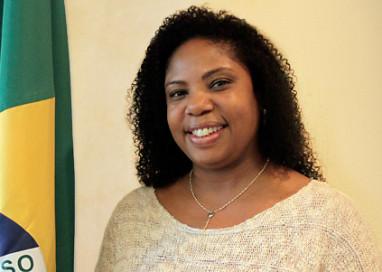 Entrevista: Cida Abreu fala sobre o que significa presidir a Fundação Palmares
