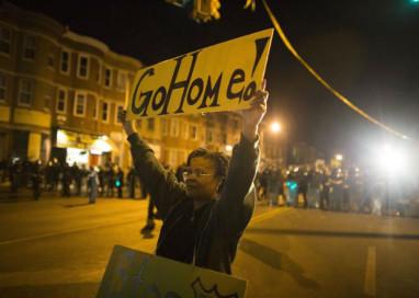 Justiça dos EUA absolve policial indiciado pela morte de dois negros