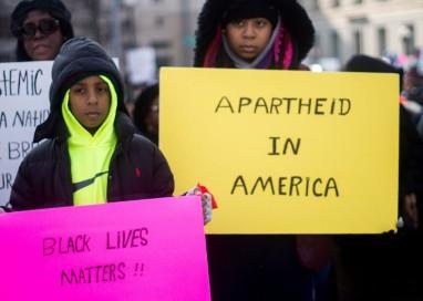 Sete exemplos de como o racismo afeta crianças negras nos EUA