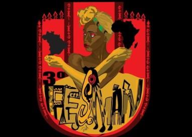 3º Festival Municipal de Artes Negras – FESMAN