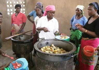 Brasil e ONU apoiam agricultura familiar para combater a fome em Malauí e Moçambique