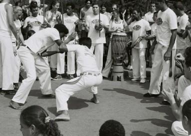 Capoeira e Tradição é o tema da primeira roda de conversa do ano