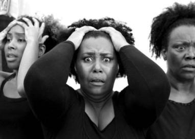 Memórias de uma negra e uma peça em busca de apoio