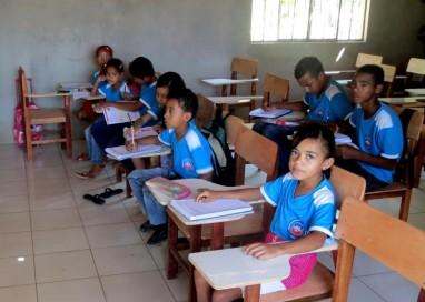 Ipea divulga texto-base sobre a educação quilombola no censo escolar