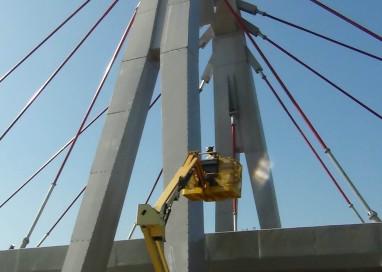 Inicia obra de iluminação cênica no viaduto Abdias do Nascimento