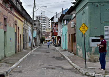 Terrenos do Quilombo do Areal passam a ser Área Especial de Interesse Cultural