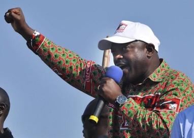 Presidente do Burundi volta à capital e militares golpistas são presos