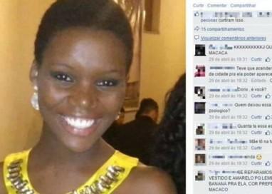 Jornalista do Distrito Federal é alvo de racismo no Facebook: 'Quanto está essa escrava?'