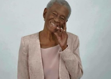 Vó Maria morre aos 104 anos no Rio