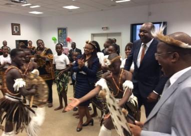 Ministra da SEPPIR se reúne com ministros e participa de cerimônia comemorativa ao Dia Internacional da Criança