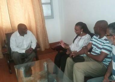 Ministra da Seppir inicia sua agenda em Maputo, Moçambique, nesta segunda e terça-feira