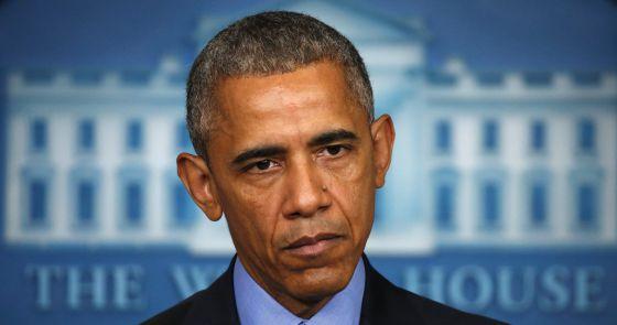 Barack Obama(Foto: Jonathan Ernst - Reuters)