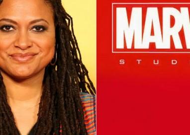 Marvel quer diretora de 'Selma' em 'Pantera Negra' ou 'Capitã Marvel'