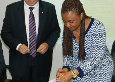 Governo Federal e Estadual assinam pacto para educação racial no RS