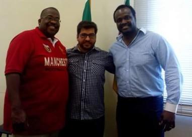 Clubes Sociais Negros RS participam de reunião do Conselho Estadual de Cultura