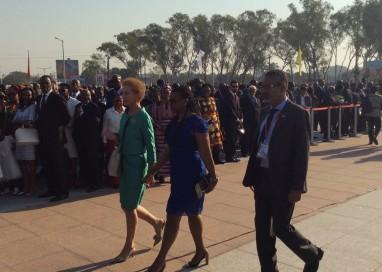Brasil marca presença nas celebrações dos 40 anos da democracia moçambicana