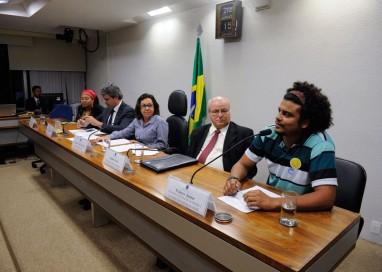 """""""Redução vai provocar maior criminalização e aprisionamento da juventude negra"""""""