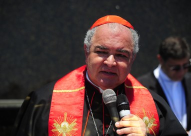 Cardeal critica agressão a menina adepta do candomblé por intolerância religiosa