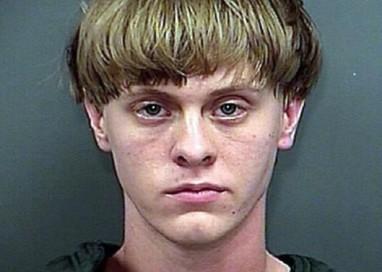 Polícia de Charleston prende Dylann Roof, suspeito de massacre em igreja