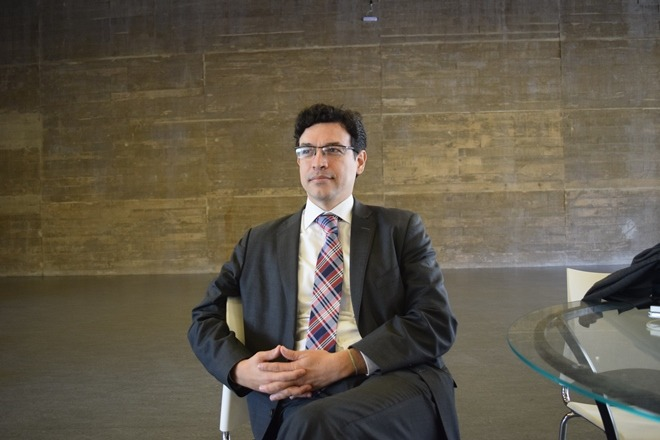 """""""Uma cidade eficiente é também mais integrada e diversa em cada bairro"""", diz Velásquez"""