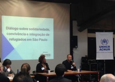 Brasil foi recordista em pedidos de refúgio na América Latina em 2014, diz Acnur
