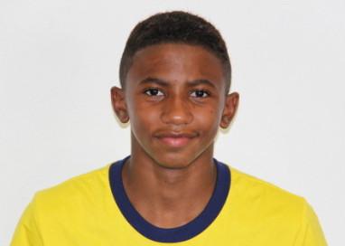 Garoto de 15 anos vai representar o Brasil no Mundial de Esportes Aquáticos