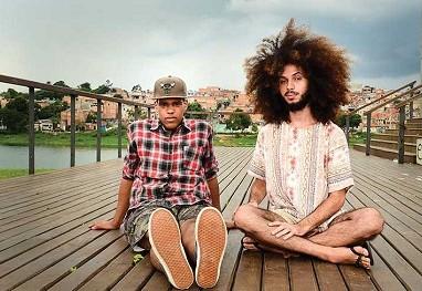 'Dá pra ser feliz aqui': jovens LGBT se apropriam de espaços públicos na periferia paulistana