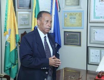 O afrodescendente que conduz a maçonaria brasileira