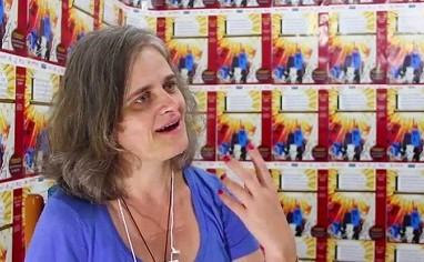 Abordagem de questões de gênero nas escolas é essencial, diz pastora