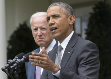'Saúde não é mais privilégio para poucos', diz Obama após Suprema Corte validar Obamacare
