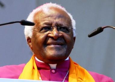 Nobel da Paz, líder sul-africano Desmond Tutu pede que Caetano e Gil cancelem show em Israel