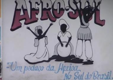 Campanha busca reconstruir centro de cultura afro destruído pelas chuvas em Porto Alegre