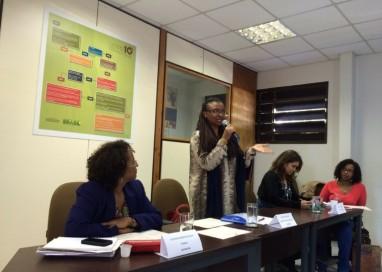 Reunião discute políticas públicas para comunidades quilombolas