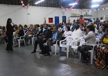 Adesões ao Sinapir e visita a quilombo marcam Caravana da Igualdade Racial no Mato Grosso do Sul
