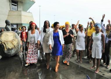 """""""Julho das Pretas"""" promove seminário Mulher Negra e Empreendedorismo em Salvador (BA)"""
