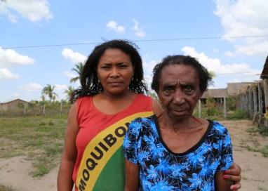 Comunidades do Charco e Santa Rosa dos Pretos estão mais próximas de terem seu direito à terra garantido