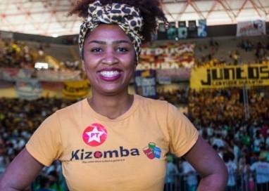 Mulher, negra e feminista: conheça a nova vice-presidenta da UNE