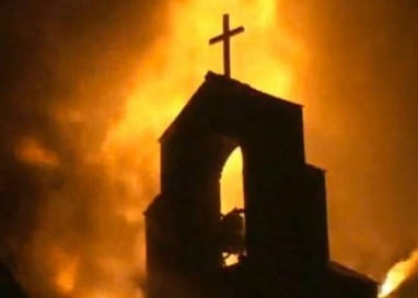 Muçulmanos lançam campanha para reconstruir 'igrejas negras' incendiadas nos EUA