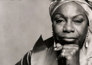 Nina Simone e a música como expressão dos direitos civis